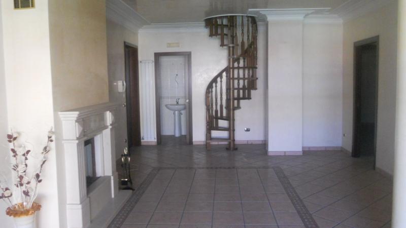 Appartamento vendita TRENTOLA-DUCENTA (CE) - 5 LOCALI - 140 MQ - foto 1