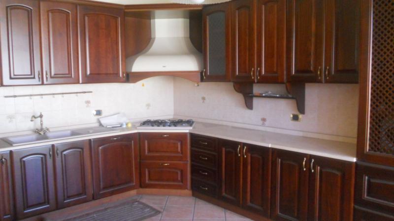 Appartamento vendita TRENTOLA-DUCENTA (CE) - 5 LOCALI - 140 MQ - foto 2