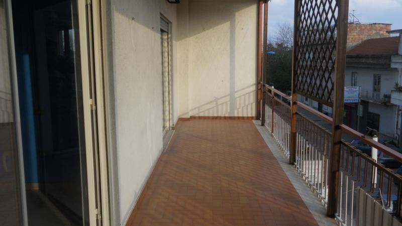 Appartamento affitto SAN MARCELLINO (CE) - 3 LOCALI - 110 MQ - foto 8