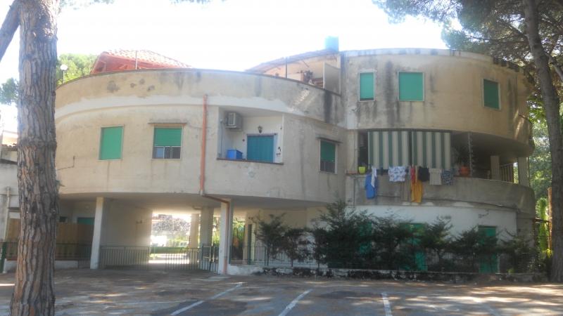 Appartamento in Vendita a Castel Volturno