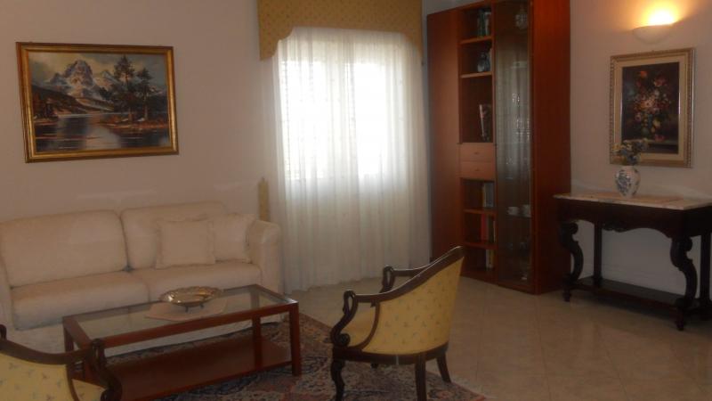 Appartamento vendita AVERSA (CE) - 4 LOCALI - 125 MQ