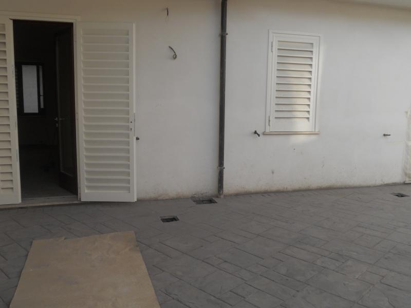 Appartamento affitto TRENTOLA-DUCENTA (CE) - 3 LOCALI - 80 MQ