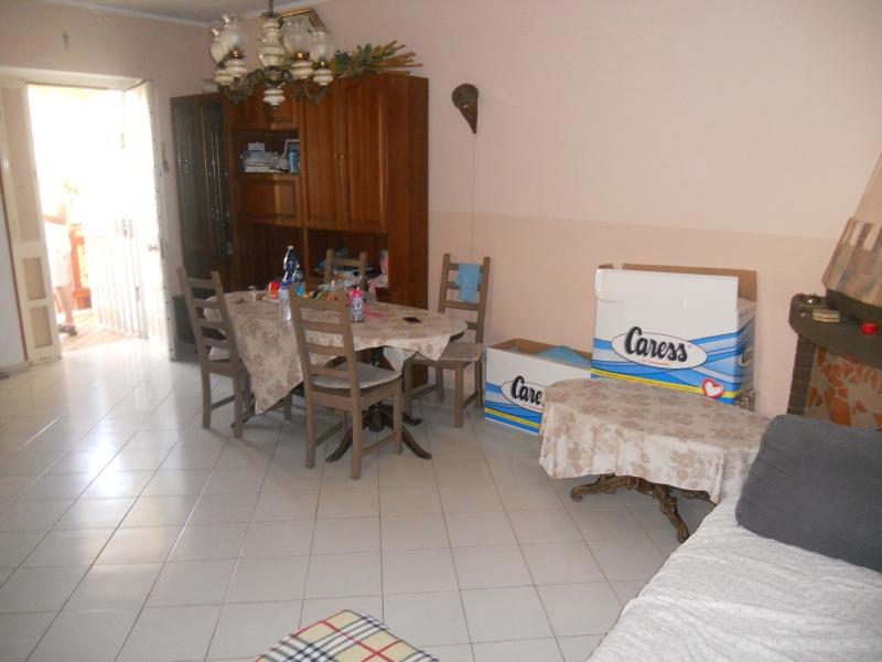 Appartamento affitto CASTEL VOLTURNO (CE) - 3 LOCALI - 80 MQ - foto 6