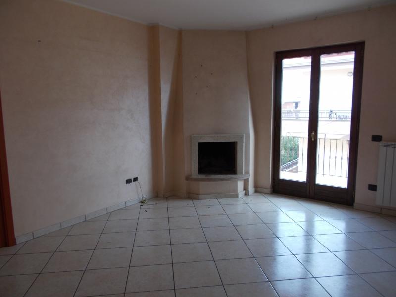 Appartamento affitto TRENTOLA-DUCENTA (CE) - 4 LOCALI - 100 MQ