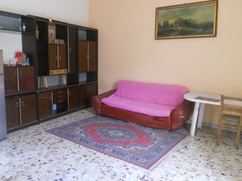 Appartamento affitto TRENTOLA-DUCENTA (CE) - 2 LOCALI - 70 MQ