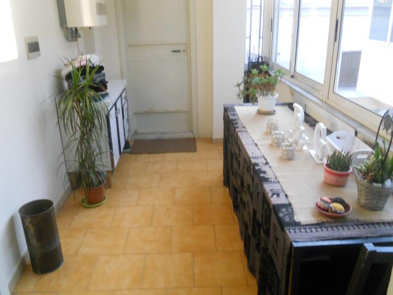 Appartamento affitto AVERSA (CE) - 3 LOCALI - 130 MQ
