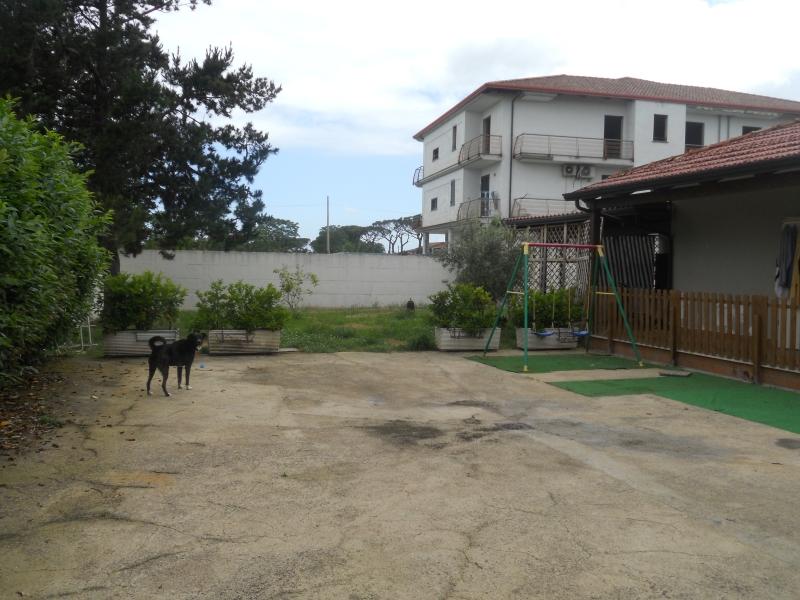 Casa Indipendente affitto TRENTOLA-DUCENTA (CE) - 3 LOCALI - 100 MQ