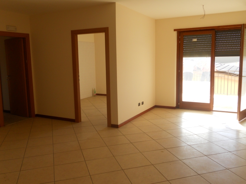 Appartamento in vendita a Trentola-Ducenta, 4 locali, prezzo € 195.000 | Cambio Casa.it