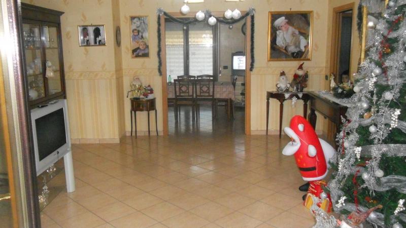 Appartamento vendita GRICIGNANO DI AVERSA (CE) - 3 LOCALI - 110 MQ