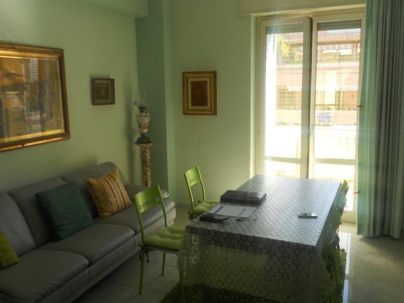 Appartamento vendita AVERSA (CE) - 3 LOCALI - 100 MQ - foto 2