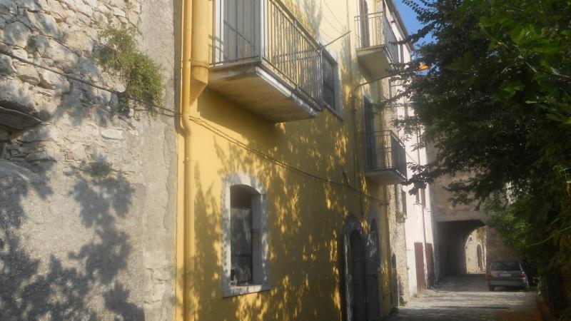 Casa Indipendente vendita SEPINO (CB) - 5 LOCALI - 140 MQ - foto 2