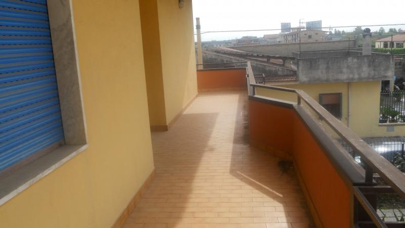 Appartamento in affitto a Frignano, 4 locali, prezzo € 400 | Cambio Casa.it