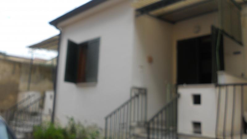 Soluzione Semindipendente in vendita a Aversa, 3 locali, prezzo € 110.000 | Cambio Casa.it