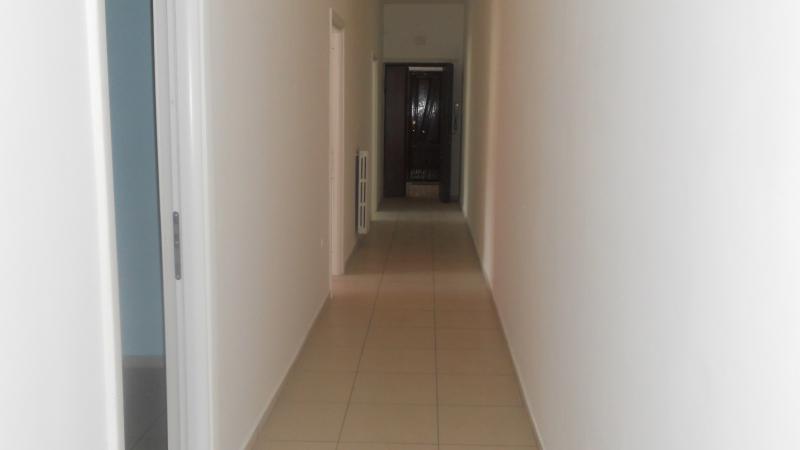 Appartamento affitto SAN MARCELLINO (CE) - 3 LOCALI - 110 MQ