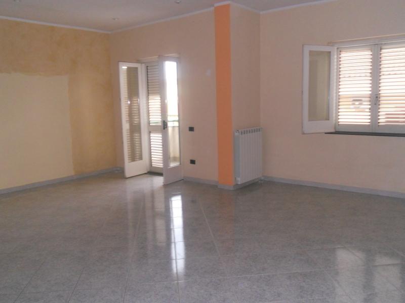 Appartamento affitto TRENTOLA-DUCENTA (CE) - 4 LOCALI - 110 MQ