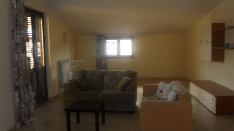 Appartamento in affitto a Gricignano di Aversa, 4 locali, prezzo € 600 | Cambio Casa.it