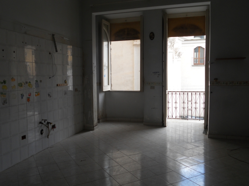 Appartamento in affitto a Aversa, 3 locali, prezzo € 450 | Cambio Casa.it