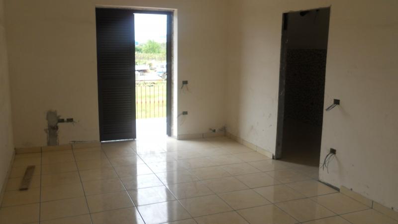 Appartamento in affitto a Lusciano, 5 locali, prezzo € 500 | Cambio Casa.it