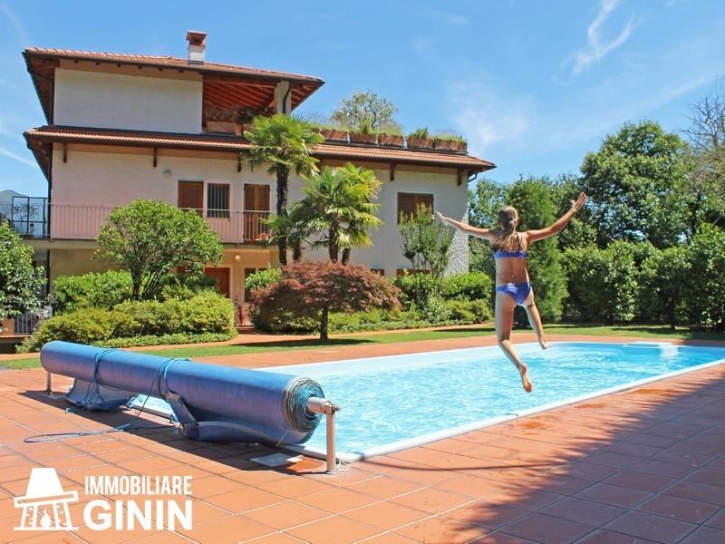 Appartamento affitto Cannobio (VB) - 2 LOCALI - 45 MQ