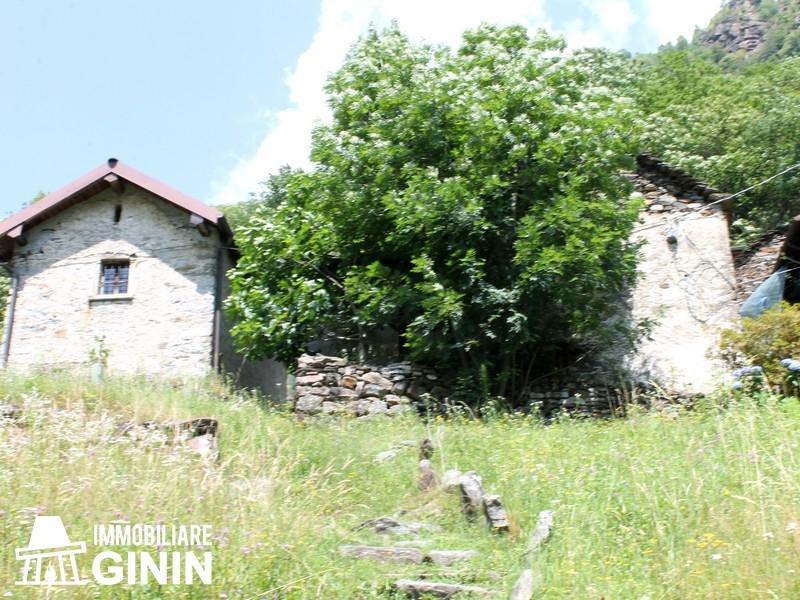 Rustico vendita CAVAGLIO SPOCCIA (VB) - 2 LOCALI - 50 MQ