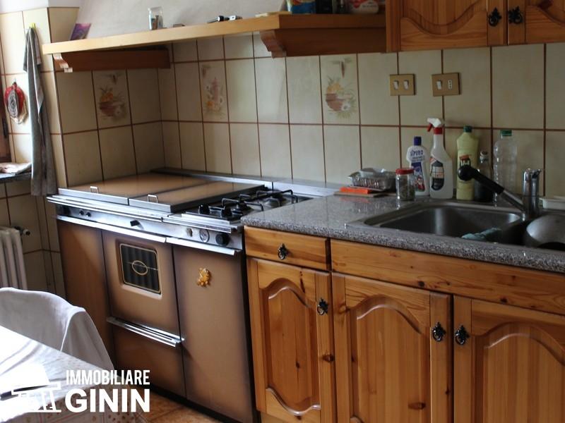 Rustico vendita CAVAGLIO SPOCCIA (VB) - 4 LOCALI - 105 MQ