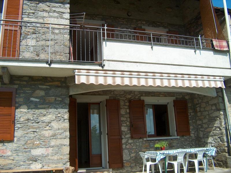 Casa Indipendente vendita GHIFFA (VB) - 7 LOCALI - 150 MQ