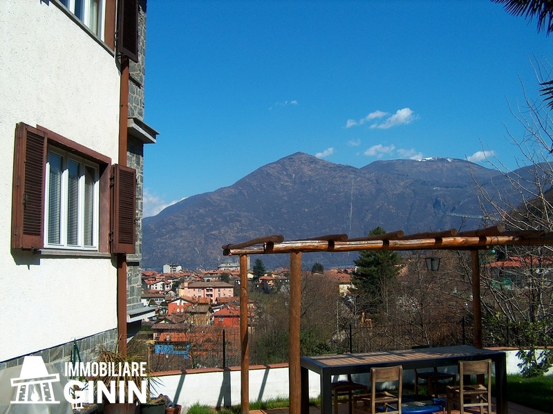 Appartamento vendita CANNOBIO (VB) - 5 LOCALI - 180 MQ