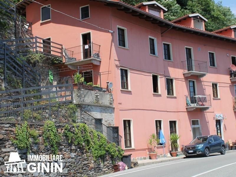Appartamento vendita CANNOBIO (VB) - 3 LOCALI - 64 MQ