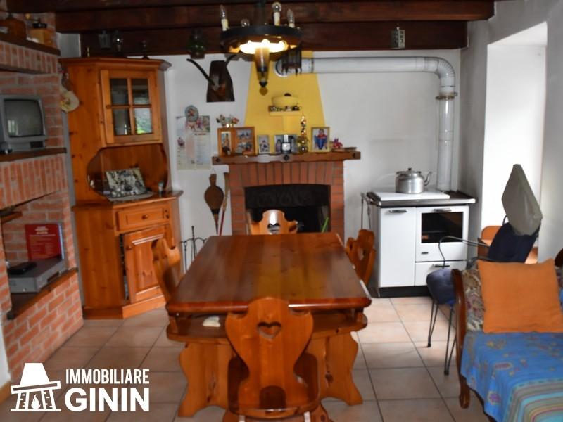 Casa Indipendente vendita CAVAGLIO SPOCCIA (VB) - 4 LOCALI - 80 MQ