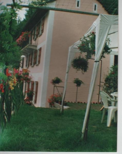 Rustico vendita CURSOLO ORASSO (VB) - 99 LOCALI - 200 MQ