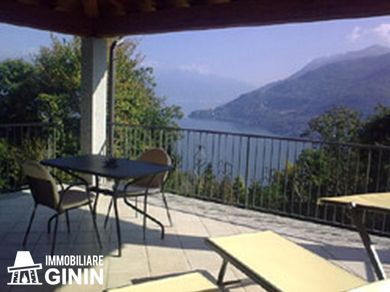 Appartamento affitto Cannobio (VB) - 5 LOCALI - 70 MQ