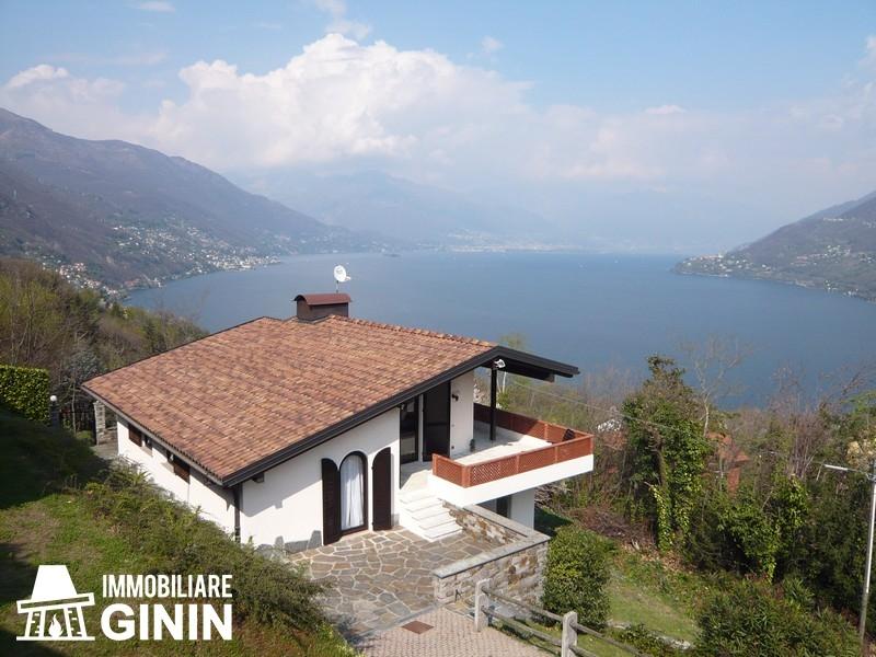 Villa affitto Cannobio (VB) - OLTRE 6 LOCALI - 115 MQ