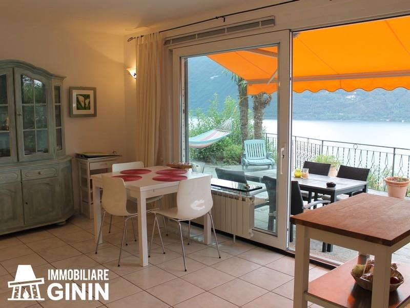 Casa Indipendente vendita CANNOBIO (VB) - 3 LOCALI - 98 MQ