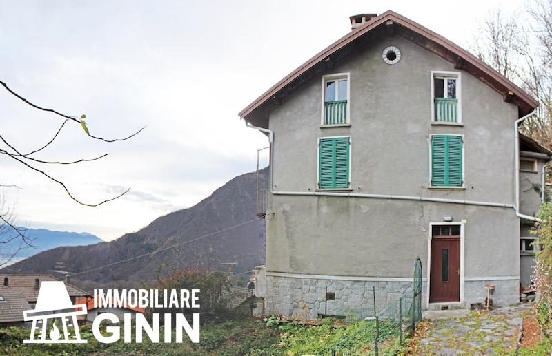 Casa Indipendente vendita TRAREGO VIGGIONA (VB) - 3 LOCALI - 90 MQ
