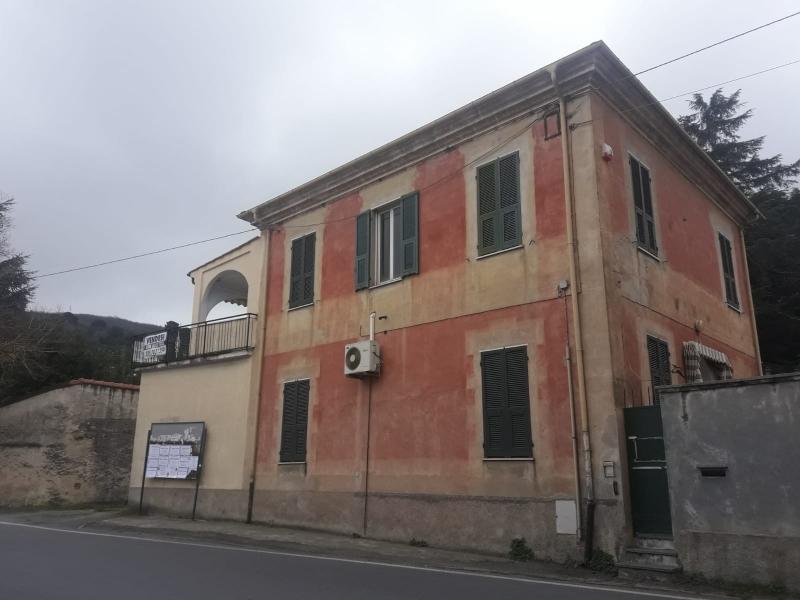 Case - Rustici Albenga