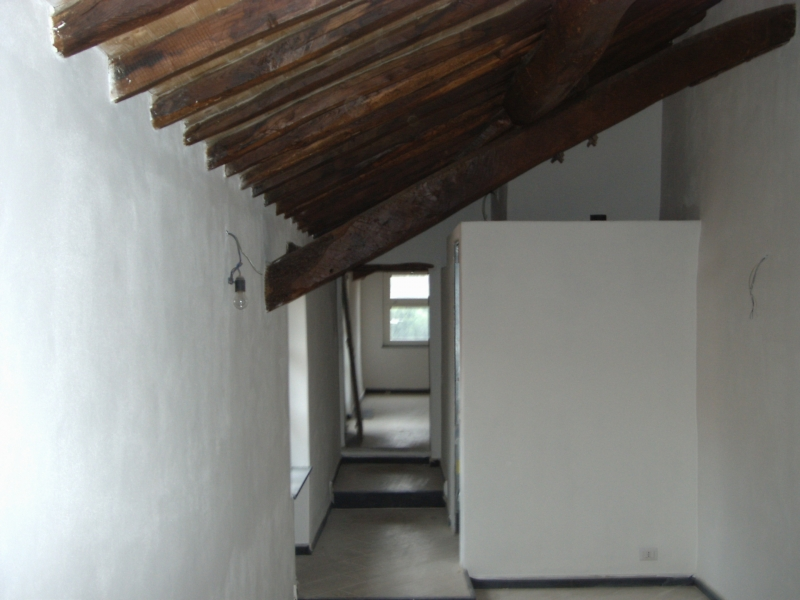 Appartamento Toirano