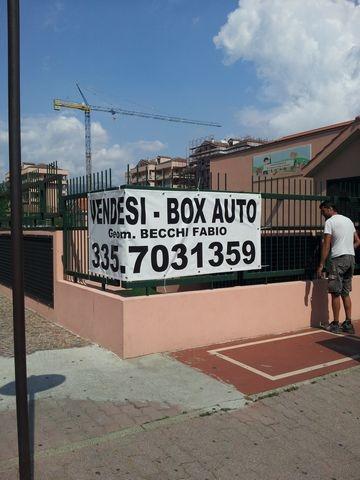 Box Albenga