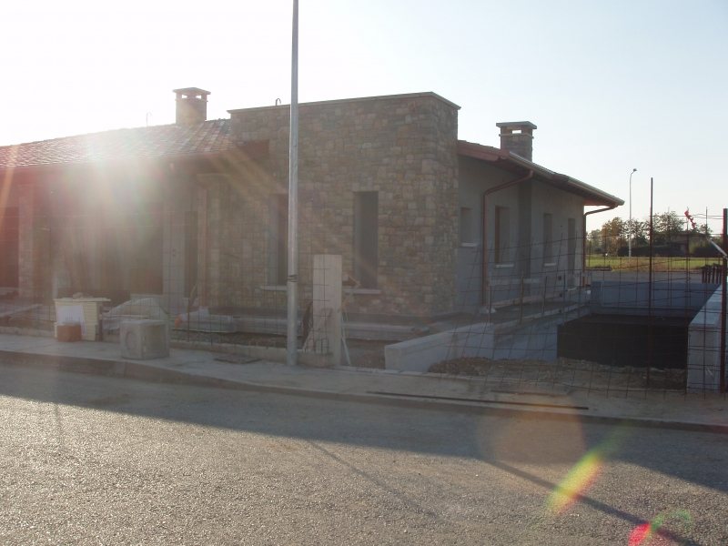 Villa in vendita a Travagliato, 4 locali, prezzo € 510.000   CambioCasa.it