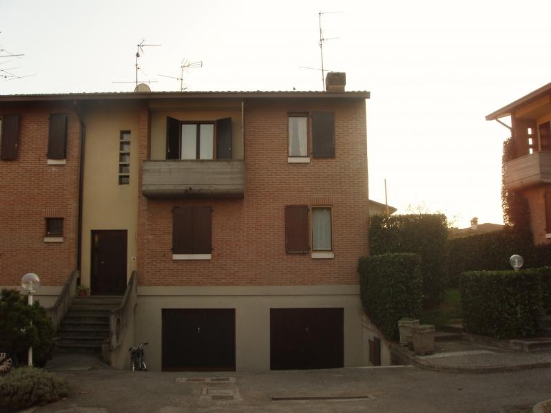 Appartamento in vendita a Ospitaletto, 3 locali, prezzo € 107.000 | Cambio Casa.it