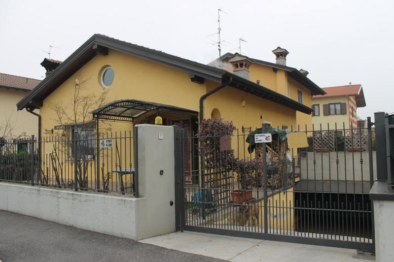 Villa in vendita a Ospitaletto, 3 locali, prezzo € 380.000 | CambioCasa.it