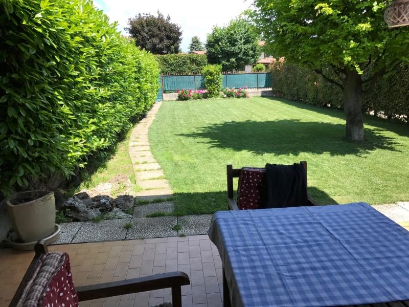 Villa in vendita a Roncadelle, 4 locali, prezzo € 325.000 | Cambio Casa.it