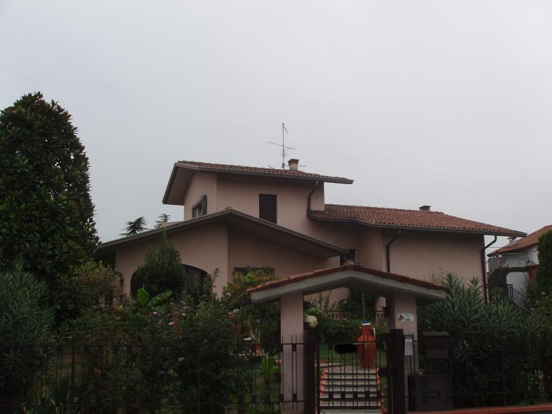 Villa in vendita a Castel Mella, 4 locali, prezzo € 320.000 | Cambio Casa.it