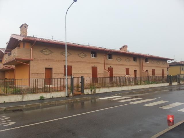 Villa in vendita a Castenedolo, 4 locali, prezzo € 320.000 | Cambio Casa.it
