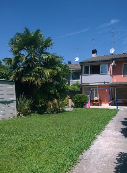 Villa in vendita a Flero, 5 locali, prezzo € 320.000 | Cambio Casa.it