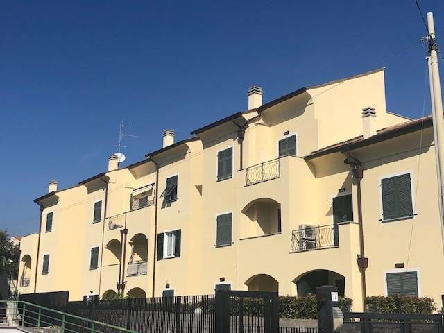 Appartamento vendita LOANO (SV) - 2 LOCALI - 55 MQ