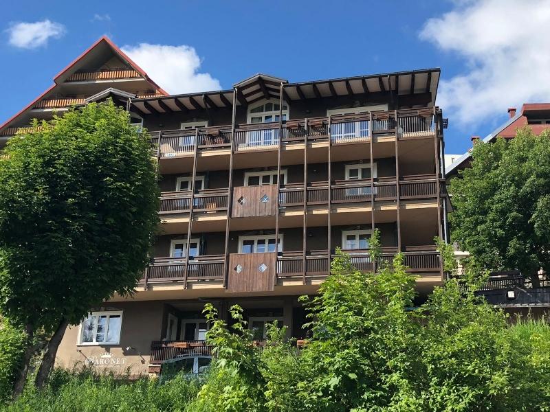 Appartamento vendita FRABOSA SOPRANA (CN) - 5 LOCALI - 110 MQ