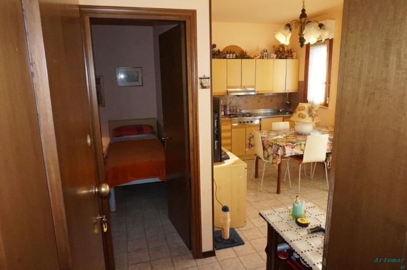 Appartamento vendita SAN MICHELE AL TAGLIAMENTO (VE) - 2 LOCALI - 39 MQ
