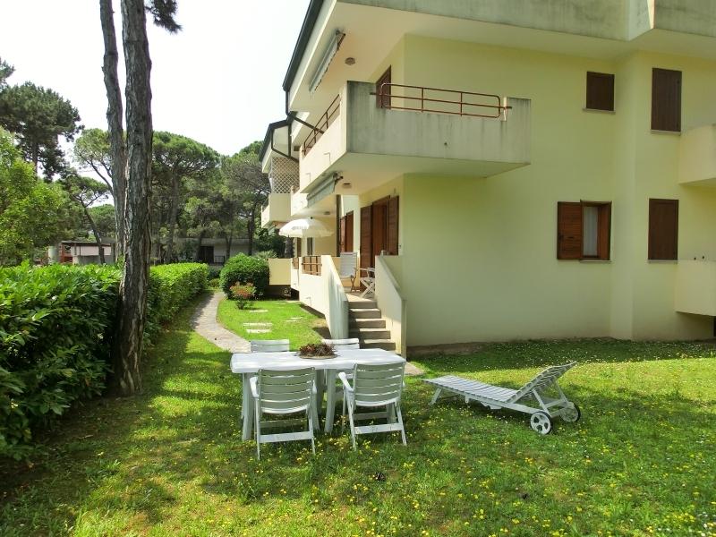 Appartamento vendita LIGNANO SABBIADORO (UD) - 2 LOCALI - 45 MQ