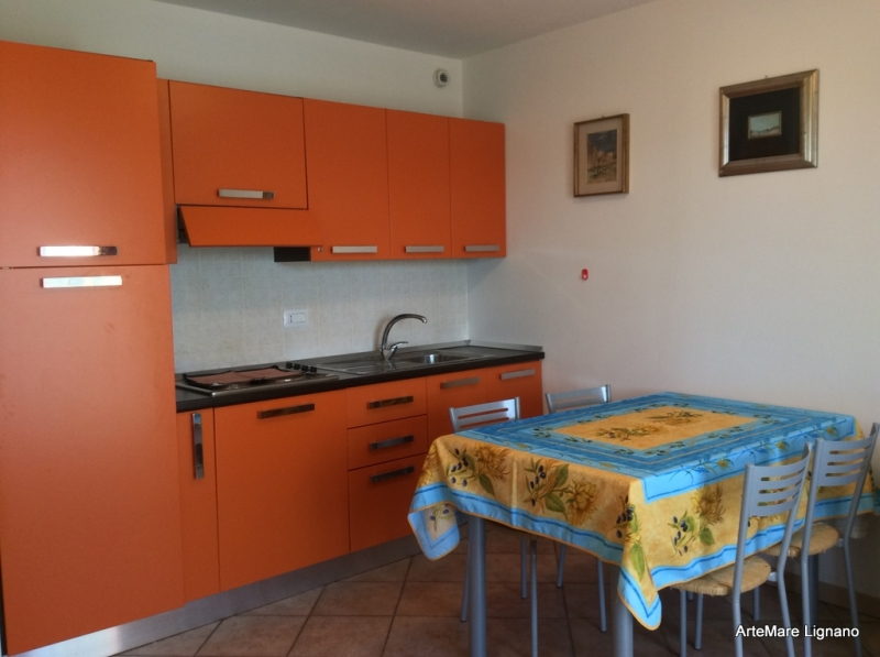 Appartamento vendita LATISANA (UD) - 3 LOCALI - 48 MQ