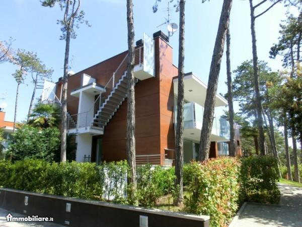 Villa vendita LIGNANO SABBIADORO (UD) - 5 LOCALI - 100 MQ